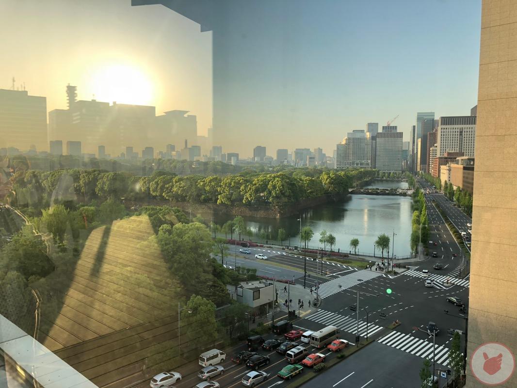 東京ミッドタウン日比谷の見どころは?注目スポットは6階!#マサヤ散歩