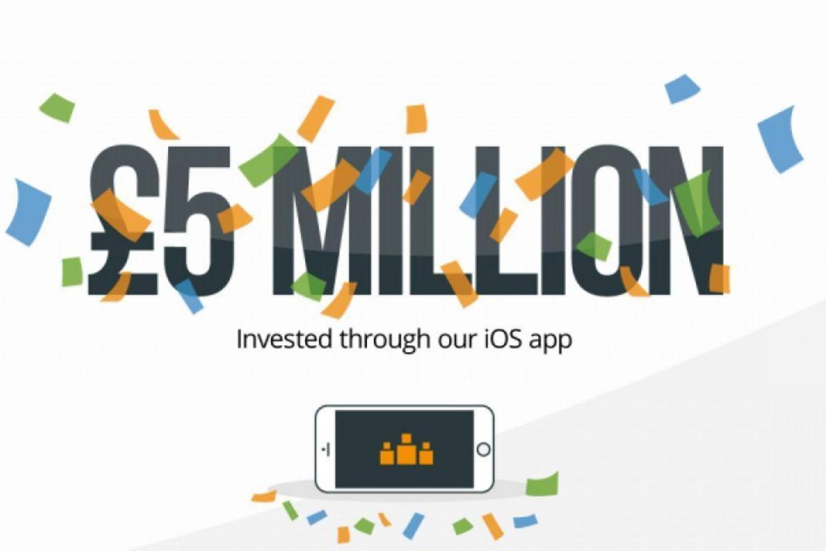 iOSアプリから累計500万ユーロの投資が集まった株式投資型クラウドファンディングCrowdcube
