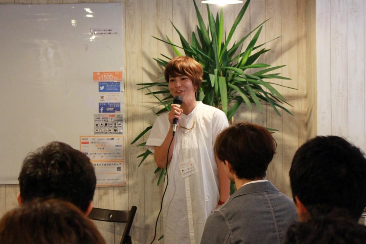 あきたの女性農業起業家とのトークセッションでゲストに呼ばれた話